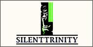 SILENTTRINITY Logo - Entry #140