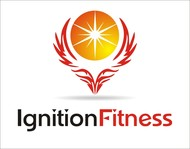 Ignition Fitness Logo - Entry #46