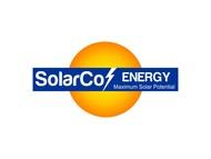 SolarCo Energy Logo - Entry #83
