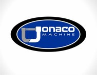 Jonaco or Jonaco Machine Logo - Entry #188