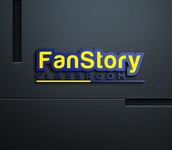 FanStory Classroom Logo - Entry #145