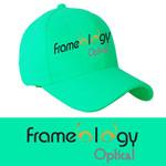 Frameology Optical Logo - Entry #83