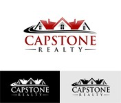 Real Estate Company Logo - Entry #168