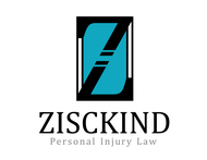 Zisckind Personal Injury law Logo - Entry #76