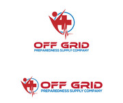 Off Grid Preparedness Supply Company Logo - Entry #60