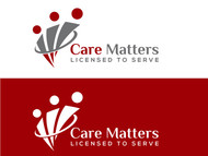 Care Matters Logo - Entry #89