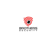 Brothers Security Logo - Entry #218