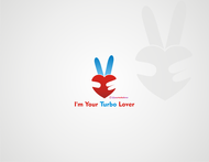 I'm Your Turbo Lover Logo - Entry #35
