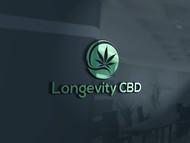 Longevity CBD Logo - Entry #121