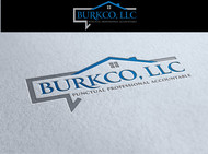 BurkCo, LLC Logo - Entry #22