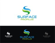 Surfaceproplus Logo - Entry #77
