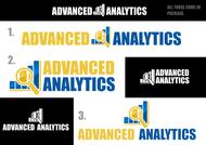 Advanced Analytics Logo - Entry #132