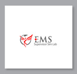 EMS Supervisor Sim Lab Logo - Entry #9