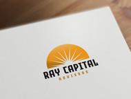 Ray Capital Advisors Logo - Entry #472