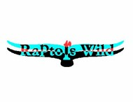 Raptors Wild Logo - Entry #173