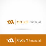 McGuff Financial Logo - Entry #154