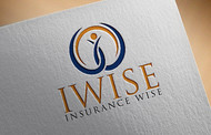 iWise Logo - Entry #271