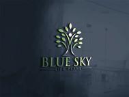 Blue Sky Life Plans Logo - Entry #271