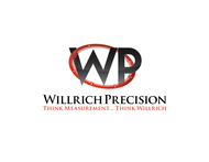 Willrich Precision Logo - Entry #84