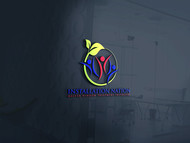 Installation Nation Logo - Entry #3