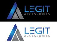 Legit Accessories Logo - Entry #189