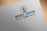 Body Mind 360 Logo - Entry #82