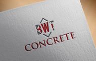 BWT Concrete Logo - Entry #5