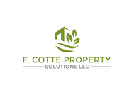 F. Cotte Property Solutions, LLC Logo - Entry #50
