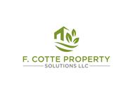 F. Cotte Property Solutions, LLC Logo - Entry #50