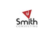 Smith Consulting Logo - Entry #29
