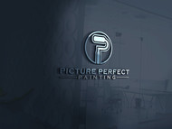 Picture Perfect Painting Logo - Entry #18