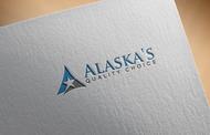Alaska's Quality Choice Logo - Entry #182