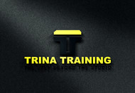 Trina Training Logo - Entry #120
