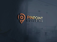 PINPOINT BUILDING Logo - Entry #13