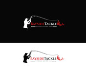 Bayside Tackle Logo - Entry #15