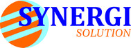 Synergy Solutions Logo - Entry #112