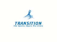 Transition Logo - Entry #51