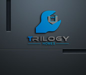TRILOGY HOMES Logo - Entry #303