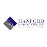 Hanford & Associates, LLC Logo - Entry #474