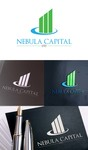 Nebula Capital Ltd. Logo - Entry #56