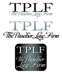 The Pascher Law Firm Logo - Entry #17
