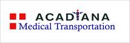 Acadiana Medical Transportation Logo - Entry #105
