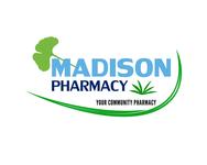 Madison Pharmacy Logo - Entry #80