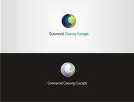 Commercial Cleaning Concepts Logo - Entry #10