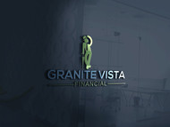 Granite Vista Financial Logo - Entry #443