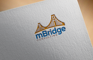 mBridge Consulting Logo - Entry #78
