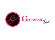 Glowing Gal Logo - Entry #31