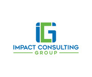 Impact Consulting Group Logo - Entry #140