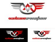 Valcon Aviation Logo Contest - Entry #177