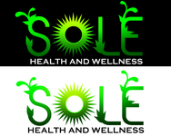 Health and Wellness company logo - Entry #107